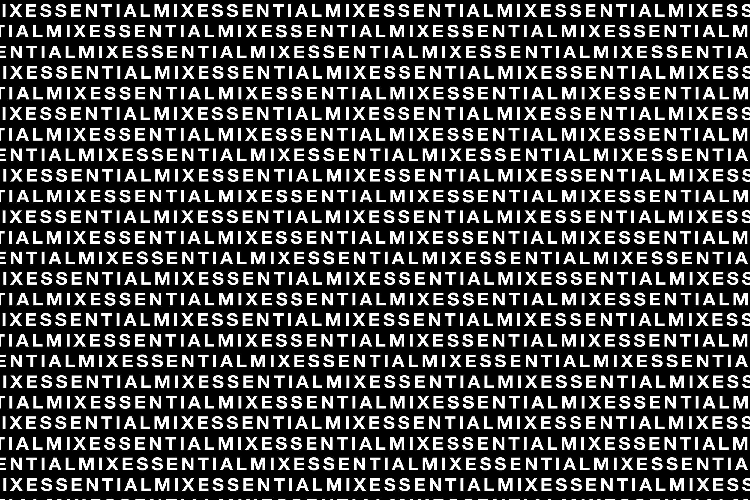 essential mix