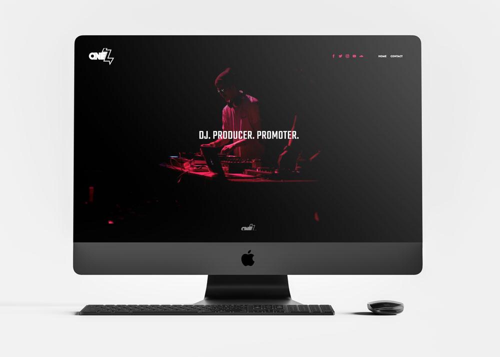 DJ Onez